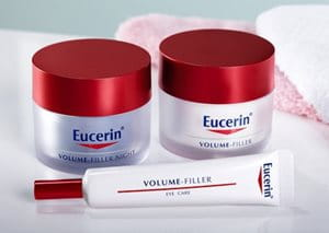 Eucerins Volume-Filler-assortiment