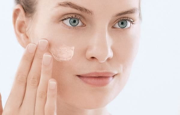 Use your acne moisturizer in the morning and/or evening