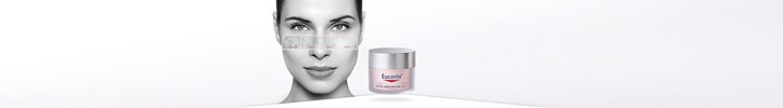 Alt Attr: Productserie Eucerin Even Brighter