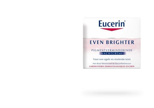Eucerin EVEN BRIGHTER Nachtcrème