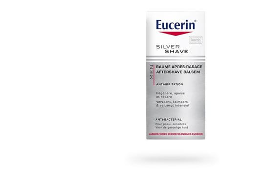 Eucerin MEN Silver Shave Aftershave Balsem