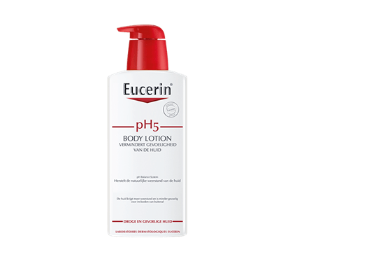 Eucerin pH5 Bodylotion