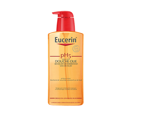 Eucerin pH5 Doucheolie